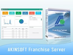 AKINSOFT Franchise Server 2.02.01