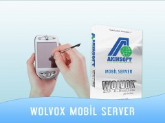 AKINSOFT Wolvox Mobil Server 8.02.01